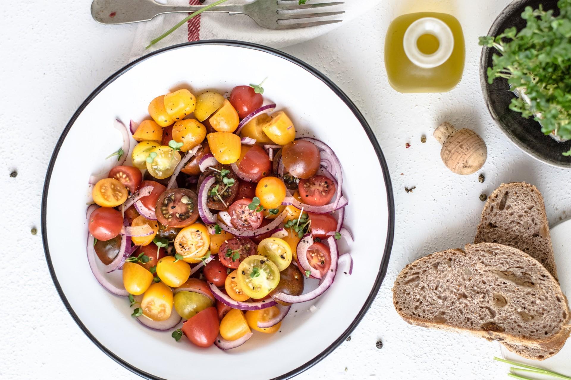 5 restaurantes vegetarianos en Málaga que no te puedes perder