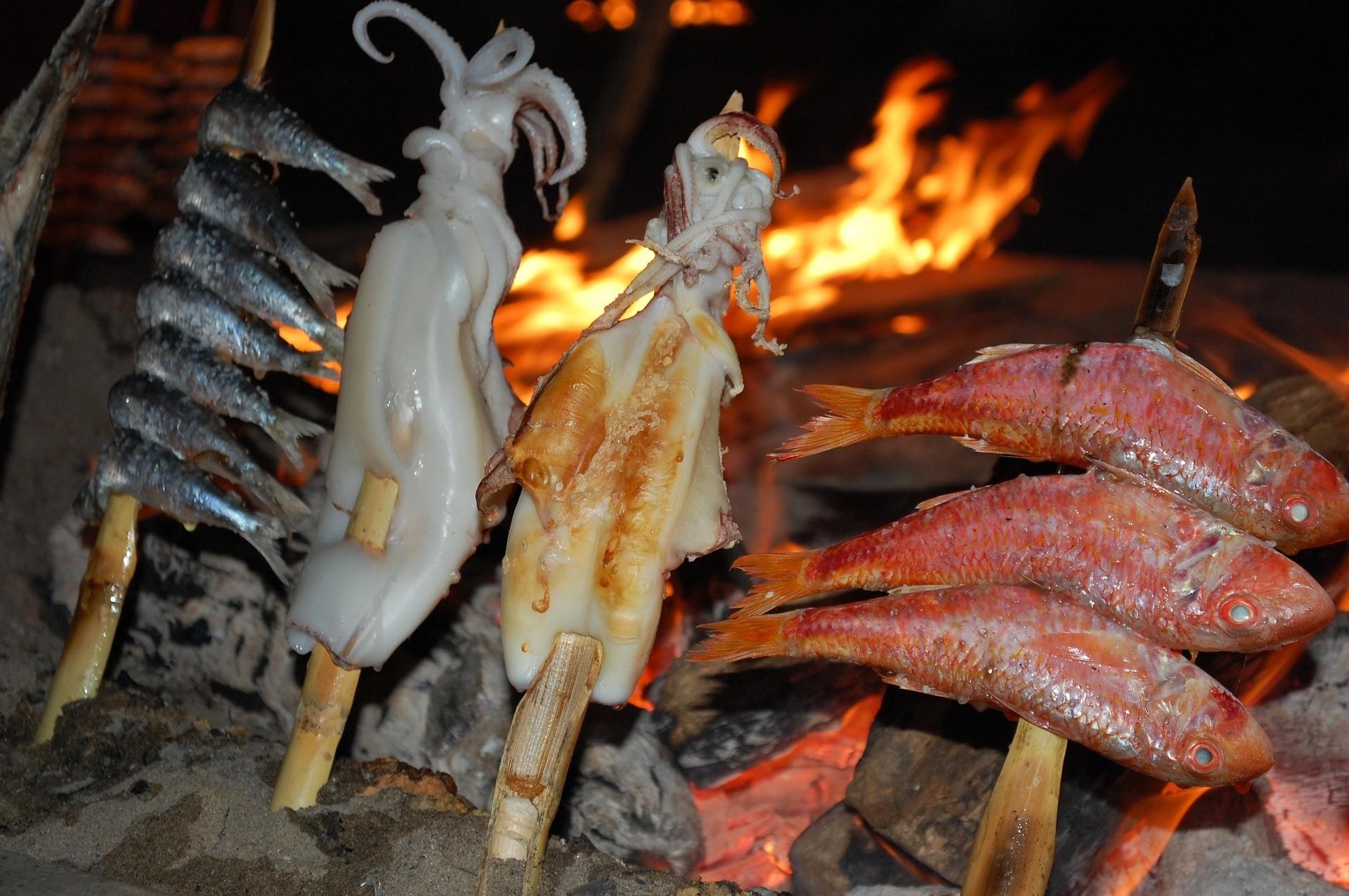 ¿Por qué nos gustan tanto los Chiringuitos?